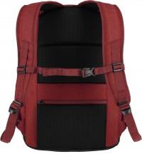 Travelite Kick Off Plecak miejski czerwony