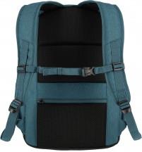 Travelite Kick Off Plecak miejski niebieski
