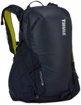 Thule Upslope Plecak narciarski/snowboardowy granatowy