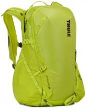 Thule Upslope Plecak narciarski/snowboardowy limonkowy