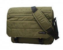 National Geographic PRO Torba na laptopa khaki