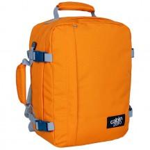 CabinZero Torba podręczna, plecak pomarańczowa