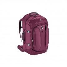 Eagle Creek Global Companion Plecak turystyczny fioletowy