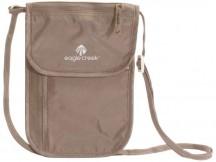 Eagle Creek Undercover Sekretny portfel na szyję khaki