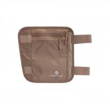 Eagle Creek Undercover Sekretny portfel na nogę khaki